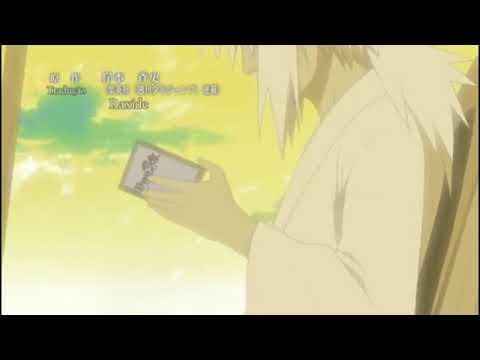 Naruto Shippuden Opening 7 Toumei Datta Sekai [~AMV~]