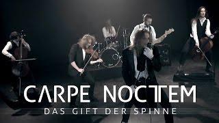 CARPE NOCTEM feat. Bastille - Das Gift der Spinne