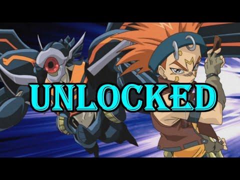 Crow Hogan UNLOCKED [F2P Yu-Gi-Oh! Duel Links]