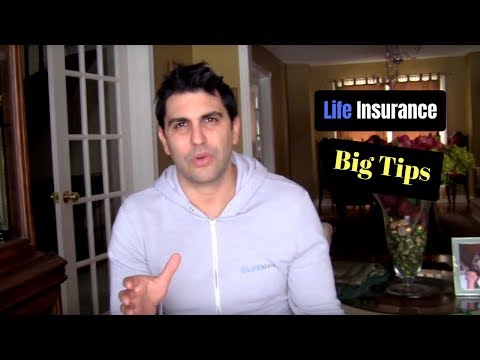 Life Insurance Broker Canada - Life Insurance Canada Tips