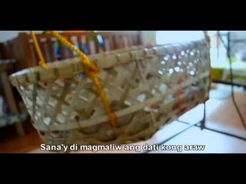 Aiza Seguerra - Sa Ugoy Ng Duyan