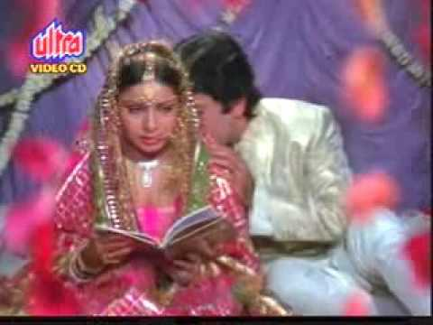 SILSILA MOVE  SONGS  CABE CABE MERA DIL MY