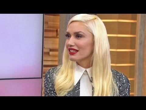 Gwen Stefani on New Music, Blake Shelton,...