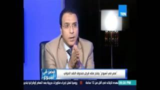 حمدي الجمل رئيس قسم الإقتصاد بالأهرام : يجب معرفة هل تنجح الحكومة في إستغلال قرض النقد أم لا