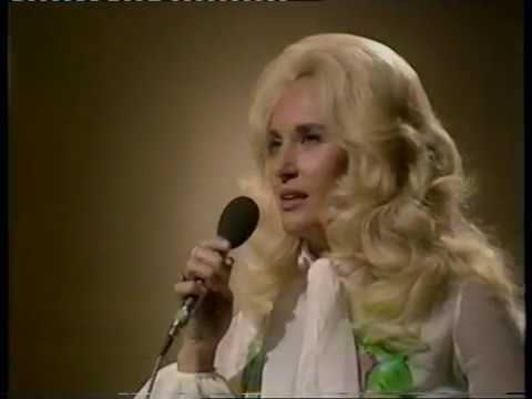 Tammy Wynette - Stand By Your Man -