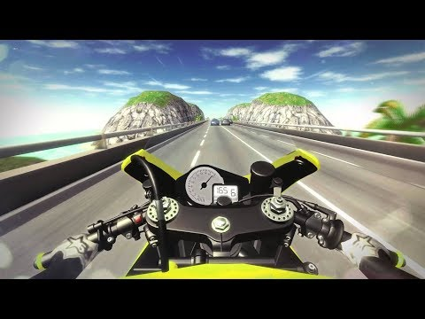 Highway Traffic Rider (by Denali Games LLC) Android Gameplay [HD]
