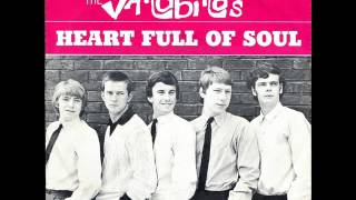 Heart Full Of Soul  - Yardbirds