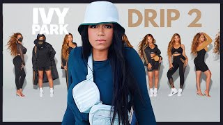 BEYONCE WHAT HAPPENED?! IVY PARK X ADIDAS DRIP 2 TRY ON HAUL *HONEST REVIEW!*