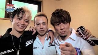 ONION ROCK FES –CHIBA DE CARNIVAL 2016- trailer