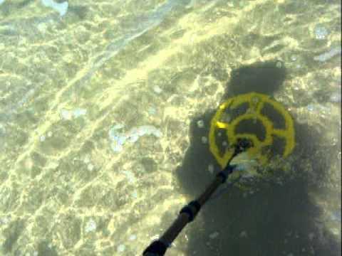 Vero Beach Metal Detecting