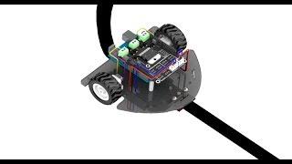 Cómo hacer un Robot seguidor de línea con Arduino