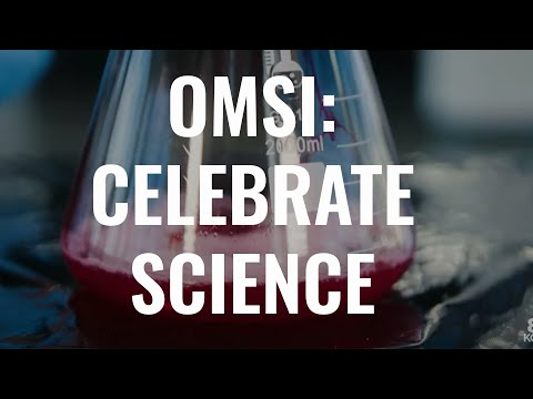 OMSI: Celebrate Science With Science Experiments, Explosions And Sneak Peeks At New Exhibits