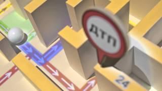 Тролики. Эпизод 1: «Мобильные Яндекс.Карты»