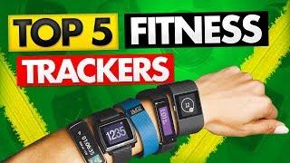 Top 5 Best Fitness Tracker 2020