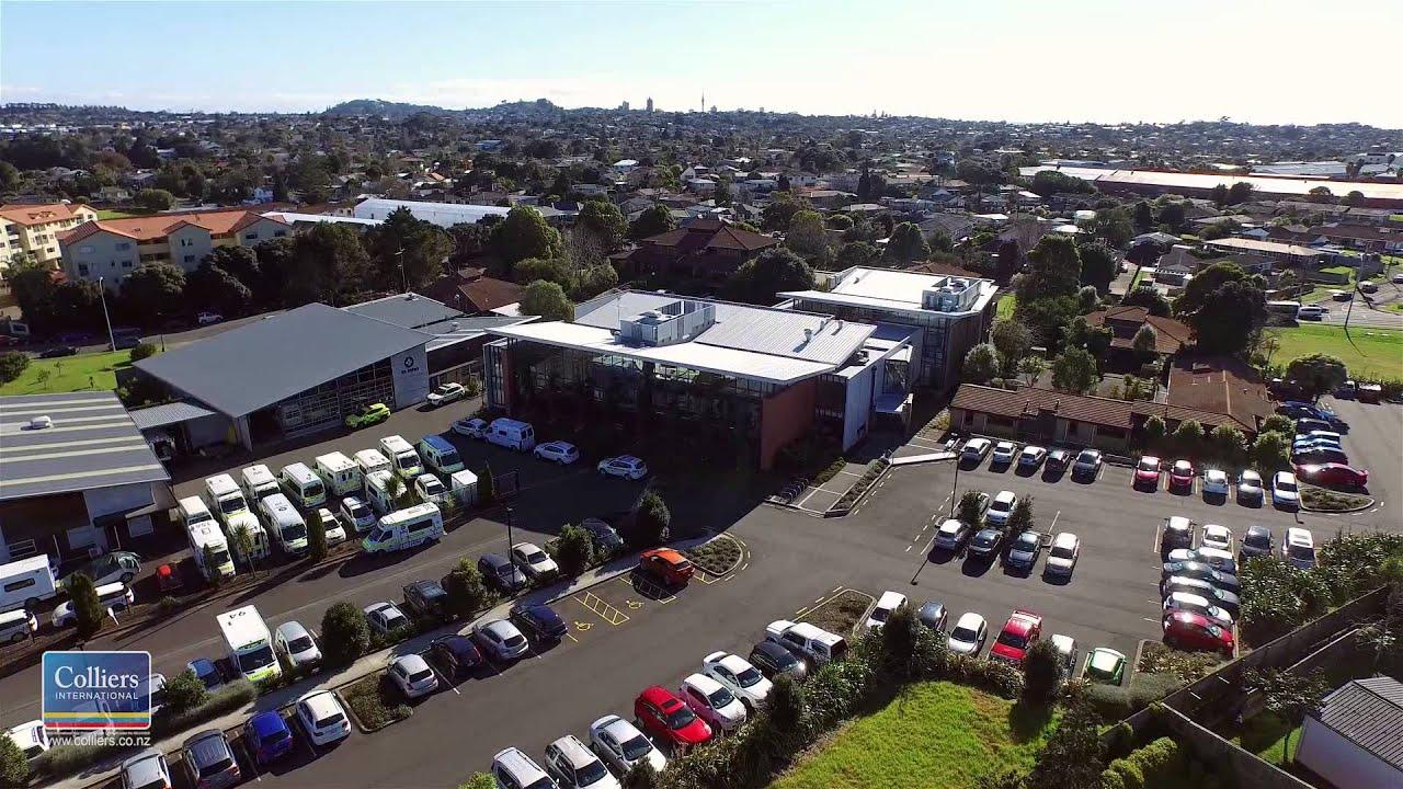 2 Harrison Road Mount Wellington Youtube