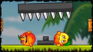 Fruits 2 Smash Full Game Walkthrough All Levels