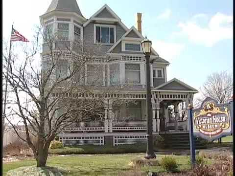 The Victorian House Youtube