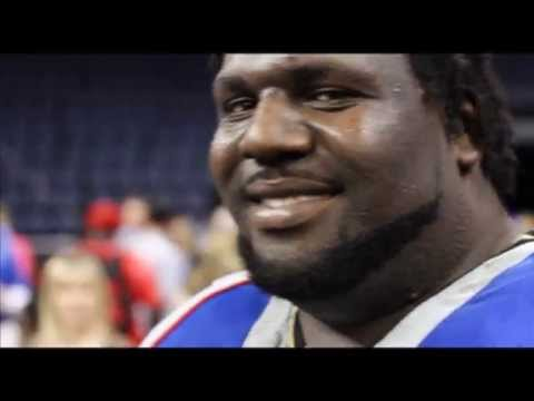 Texas Revolution May3 Promo 4 - Walter Thomas