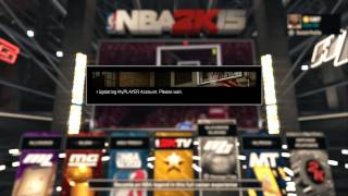 NBA 2K15 how to get game sliders in mycareer! Unlimted VC