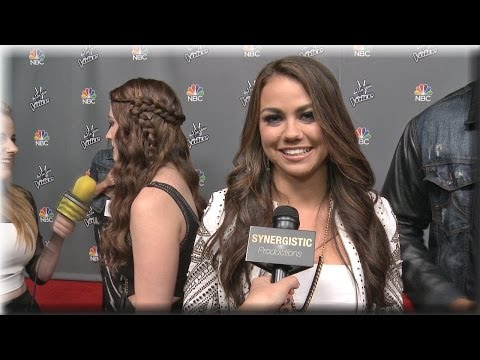 Tess Boyer | Dancing with Shakira? | The...