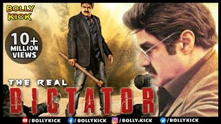 Hindi Dubbed Movies 2018 Full Movie | The Real Dictator Full Movie | Hindi Movies | Balakrishna