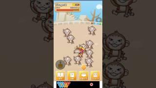 【新作】放置ゲーム - こんな桃太郎はイヤだやってみた! 面白い携帯スマホゲームアプリ