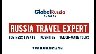 Global Russia DMC&PCO - Meetings Incentives Conferences Events - Best Russia Travel Expert