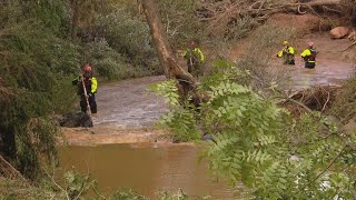 Two people missing after Virginia flash flooding