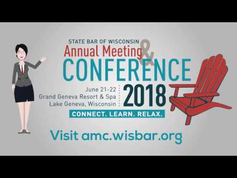 2018 Annual Meeting and Conference