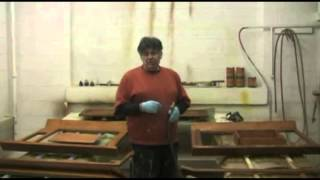 Part 33: Corner Cabinet Series From Mastering Woodworking With Charles Neil
