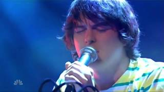 #1 - Animal Collective live, Late Night With Conan OBrien YouTube Videos
