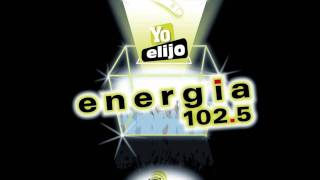 DJ BETA - FRIDA MIX ENERGIA 102.5 FM