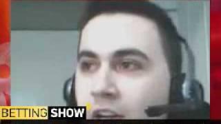 XANTHI ARIS 1-1 GOAL NETO TERIAKIS sportenacom