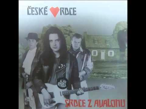 LP přepis - České Srdce - Srdce Z Avalonu