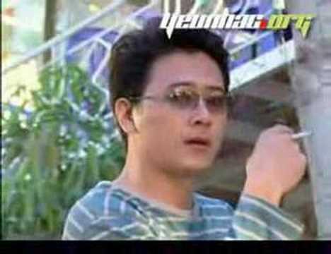 Lam Chan Huy - Khong The Yeu Em Duoc Nua