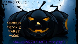Halloween Party Mix 2020