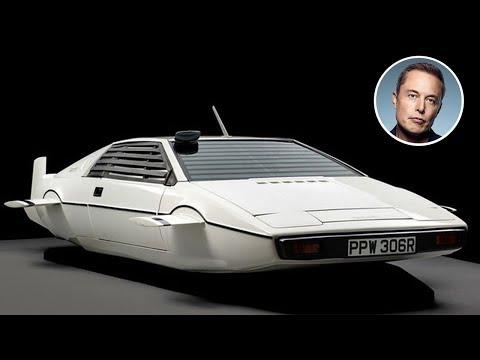 Илон Маск и его миллиарды