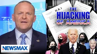 They're hijacking America | Grant Stinchfield