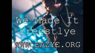 """We Made It"" Jay Electronica Feat. Jay-Z (LYRICS IN DESCRIPTION AND DOWNLOAD LINK) DRAKE DISS"