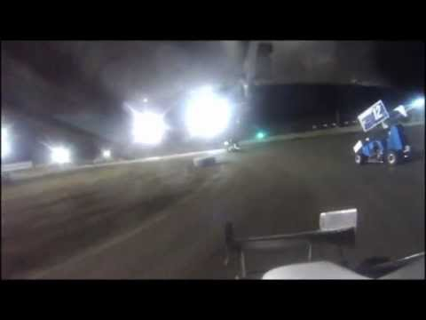 Cowtown Speedway Open Wheel Smackdown 9/28/2012