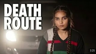 Death Route | Sidhu Moosewala | Cover by AiSh | New Punjabi Songs 2018