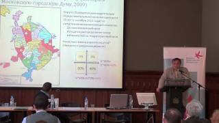 Правовые основы избирательного процесса, основные принципы.(Доклады Бузина Андрея Юрьевича
