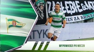 Download Video Rafał Janicki po wygranej Lechii z Zagłębiem MP3 3GP MP4