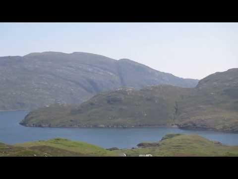 Loch Shiphoirt/Loch Seaforth • Isle of Harris • Na h-Eileanan an Iar • Outer Hebrides, Scotland