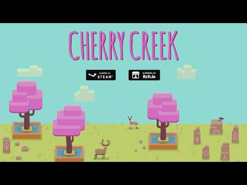 Cherry Creek Puzzle Game Gameplay Trailer