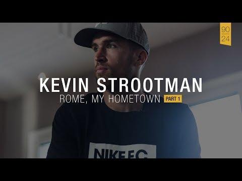 Kevin Strootman - Rome, My Hometown #1