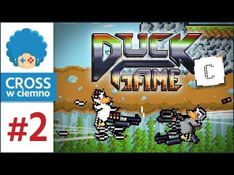 Duck Game PL #2 z Corle | KWAdratowa KWAtastrofa