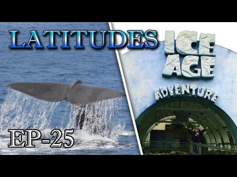 Europe's Tourist Attraction | LATITUDES | Episode 25 | Trave