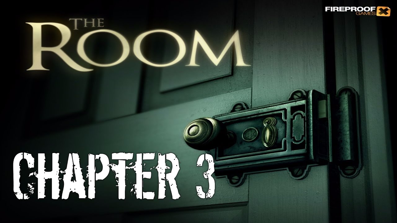 The Room – Game Introduction