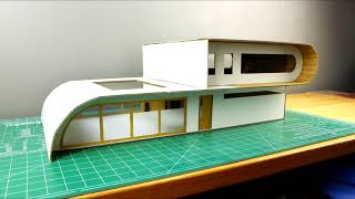 How to Build an Amazing Dollhouse From Cardboard!